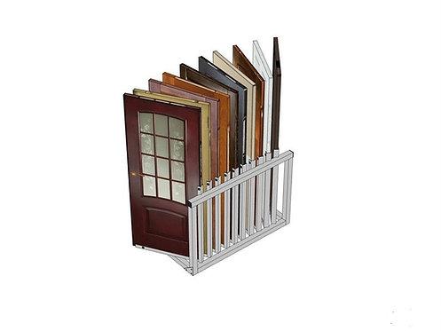 "Стенд для дверей ""Книжка"""