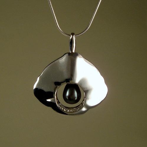 Pendentif - Perle amovible