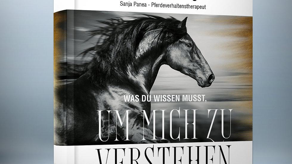 Buch Pferdepsychologie( für Deutschland Soft Cover )