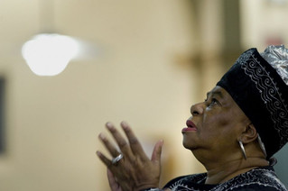 Thought-provoking Wisdom Statements by African-Americans