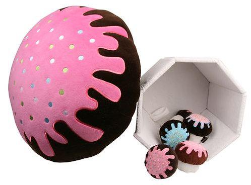 Muffinspall