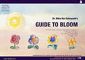 Dr. Mike Rowan (Osteopath) Guide to Bloom