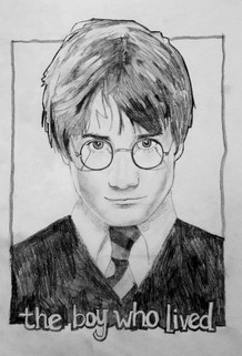 Harry Potter, The Philosopher's (2001) Stone