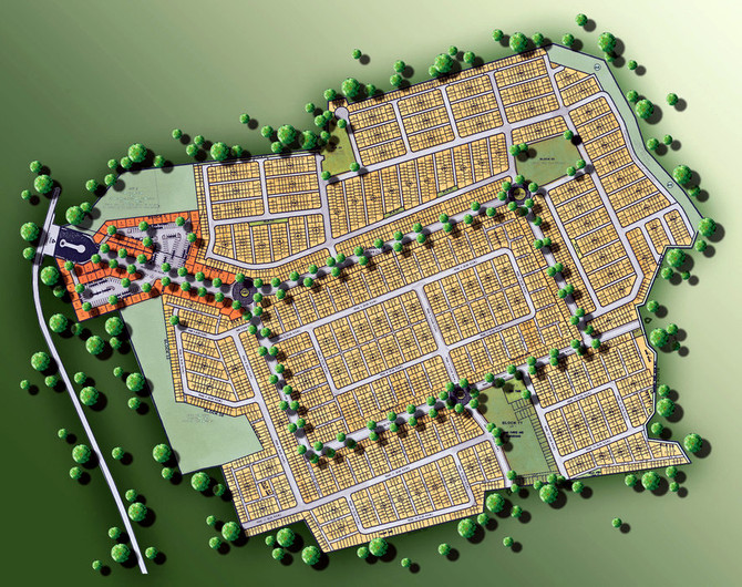 Planning a Subdivision: Land Surveying & other Important Tasks to Do.
