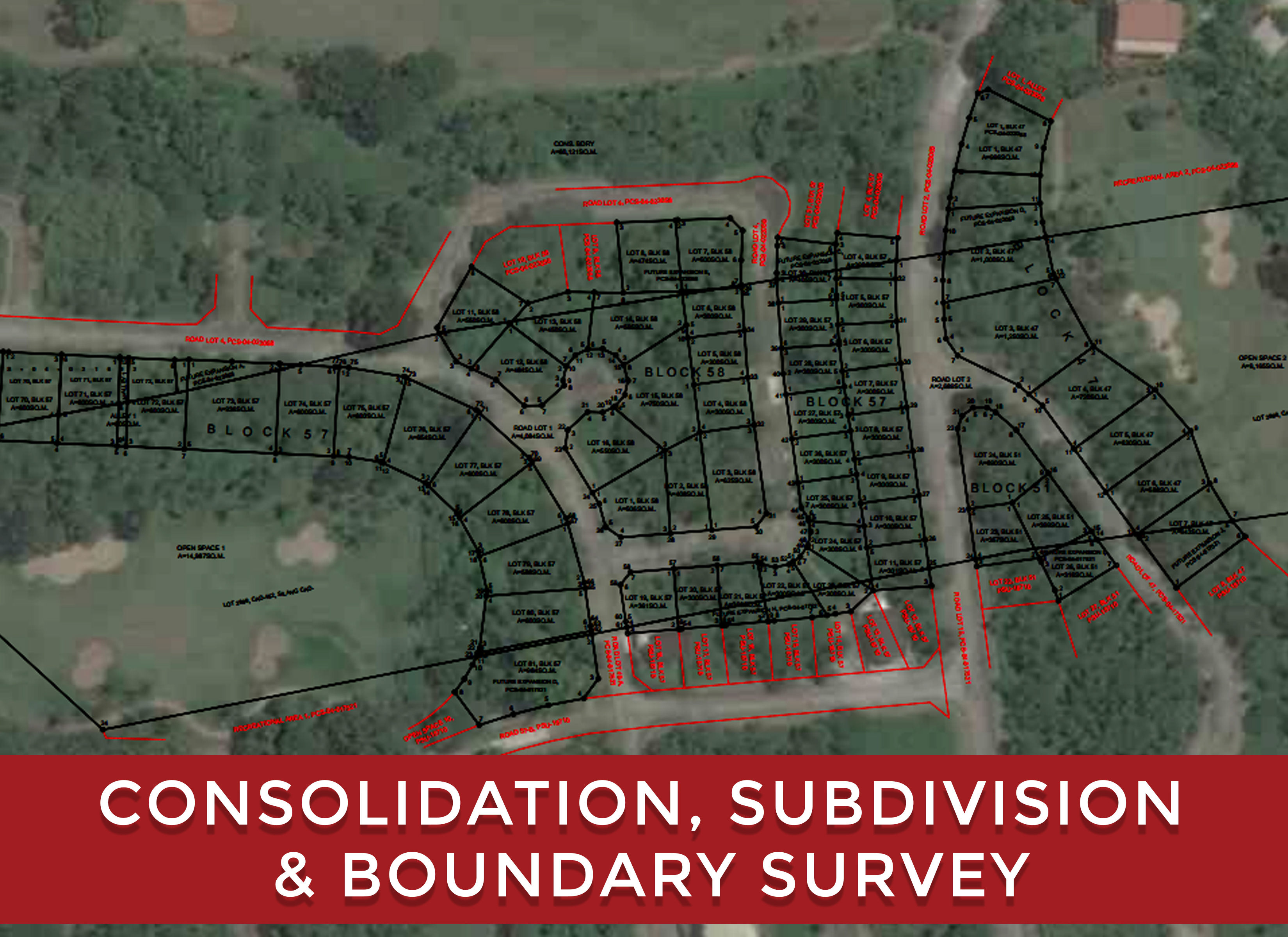 Consolidation Subdivision