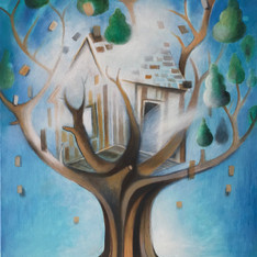 Treehouse of Light