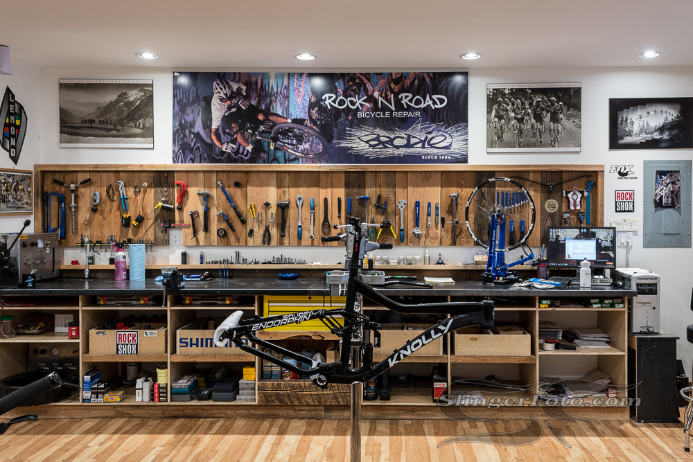 Rock'n Road Bike Shop