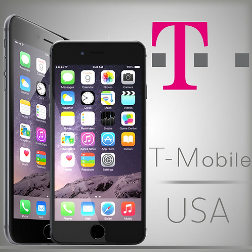 T-Mobile iPhone Unlocking Service