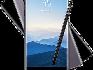 Samsung Galaxy Note 8 Unblacklisting Bad IMEI
