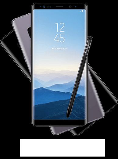 Samsung Galaxy Note 8 Unblacklisting
