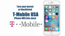 HOW TO UNBLACKLIST T-MOBILE BAD IMEI.