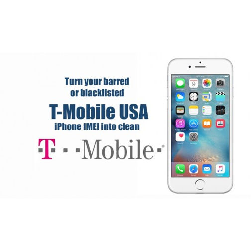 HOW TO UNBLACKLIST T-MOBILE BAD IMEI
