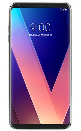 Unblacklisting service for T-Mobile LG V30 / V30 Plus