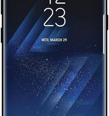 Leaked Photo of Samsung Galaxy S8