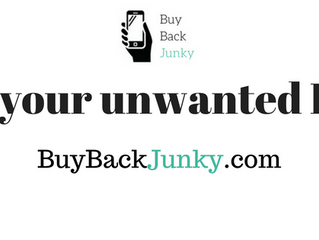 Sell your phone BuyBackJunky.com