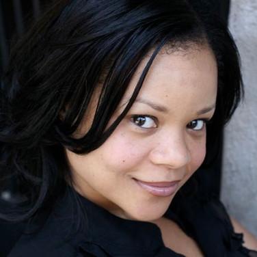 Simone Harrison