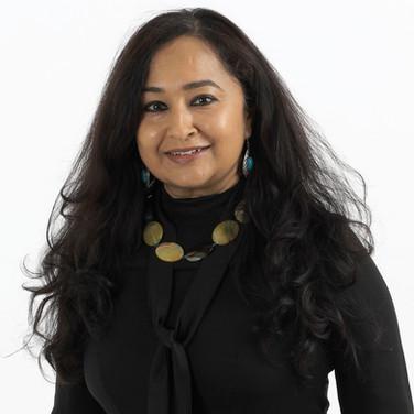 Gargi Mukherjee