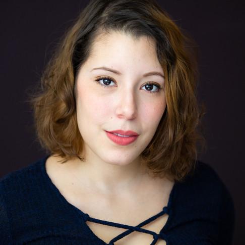 Mariela Flor Olivo
