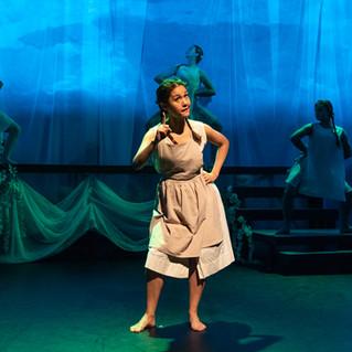 Ali Ewoldt in Anne of Green Gables Part