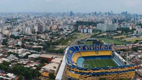 Boca: van onafhankelijke staat tot tourist trap