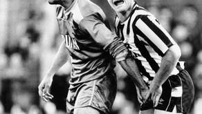 Vinnie Jones: voetballende hooligan