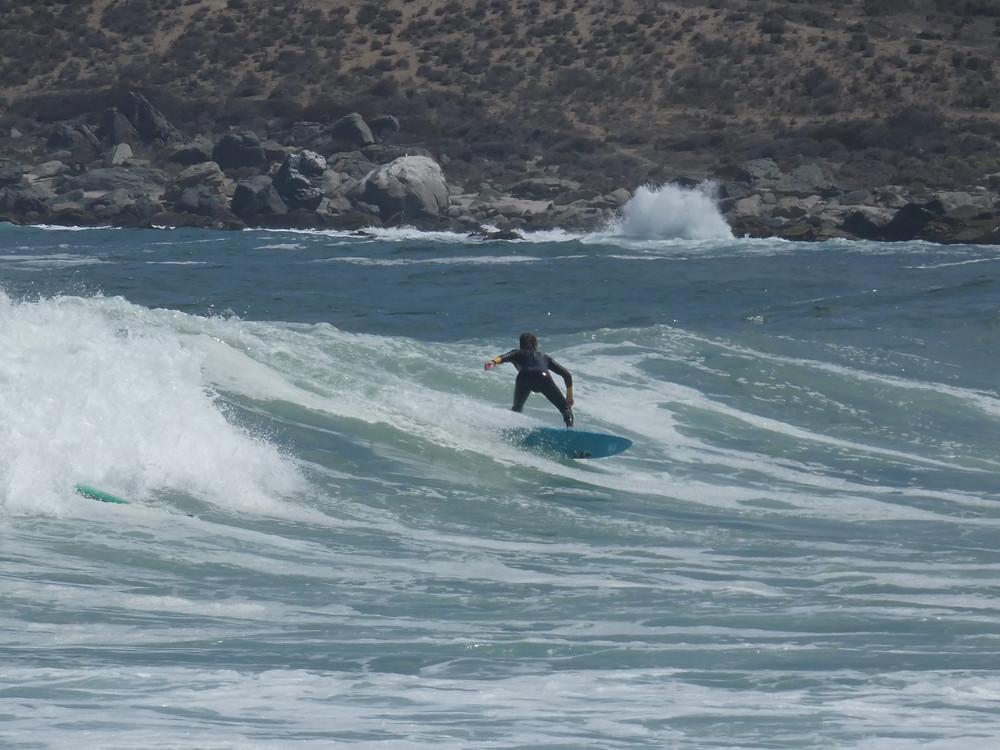 totoralillo surf chili