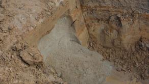 Wereldprimeur grofzandbarrière in Waalbandijk voor Rivierenland