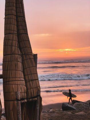 huanchaco surf peru