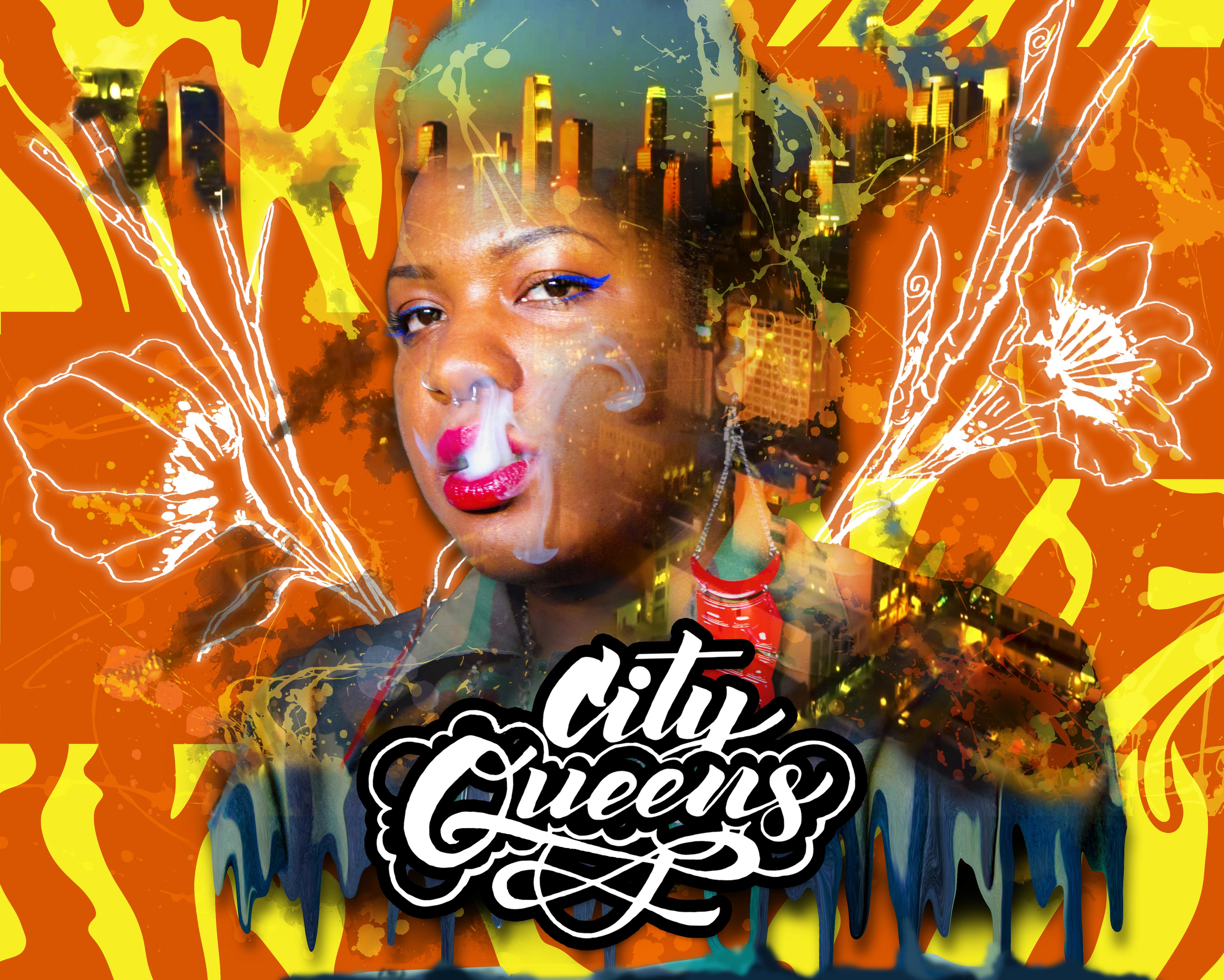 City Queens