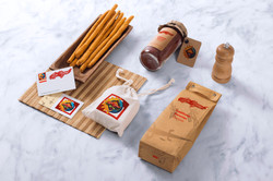 Aji Mami Packaging