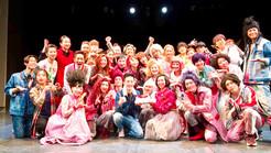 『舞台シンギュラ』ご来場ありがとうございました!!
