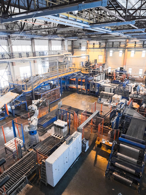 avancer smart factory