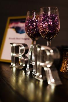 Brandy Rose July Events