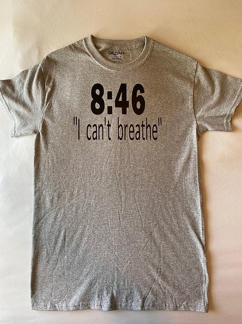 8:46 T-Shirt