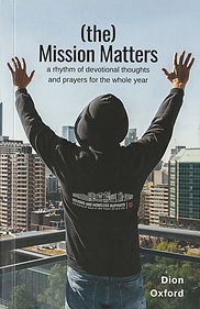 The Mission Matters - Book Cover-Web Opt