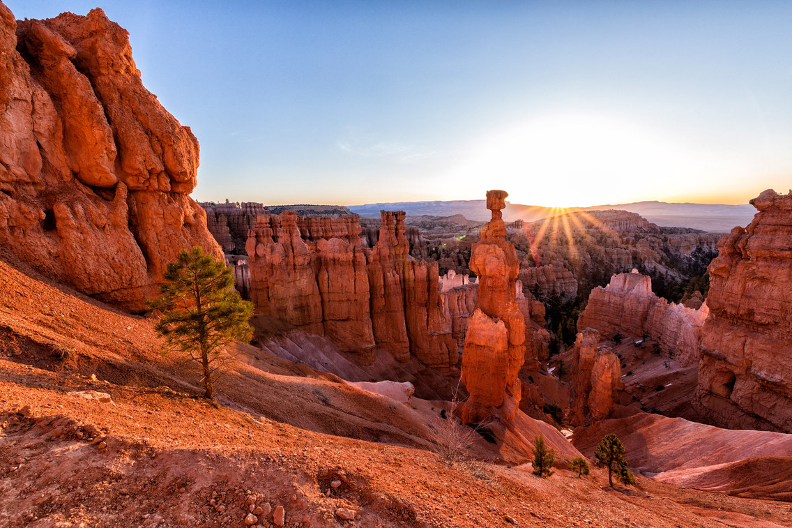 US SOUTHWEST - NATIONAL PARKS