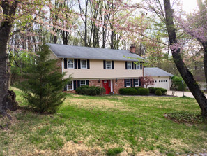 SOLD-11007 WHISPERWOOD LN., ROCKVILLE, MD 20852