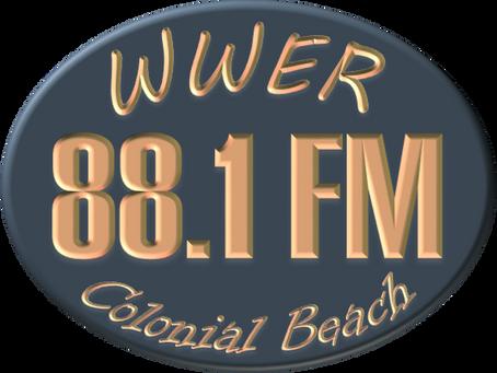 Colonial Beach Radio