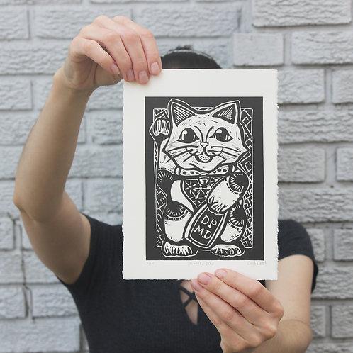 Maneki Neko (small)