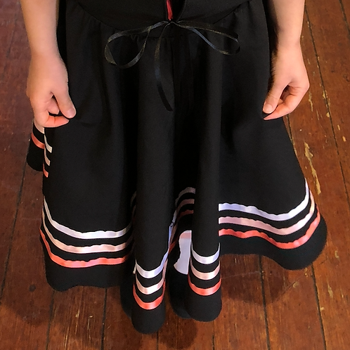 Mini/Junior National Skirt