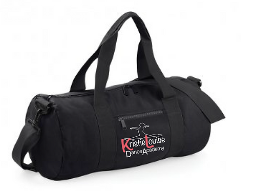 KLDA Barrel Bag