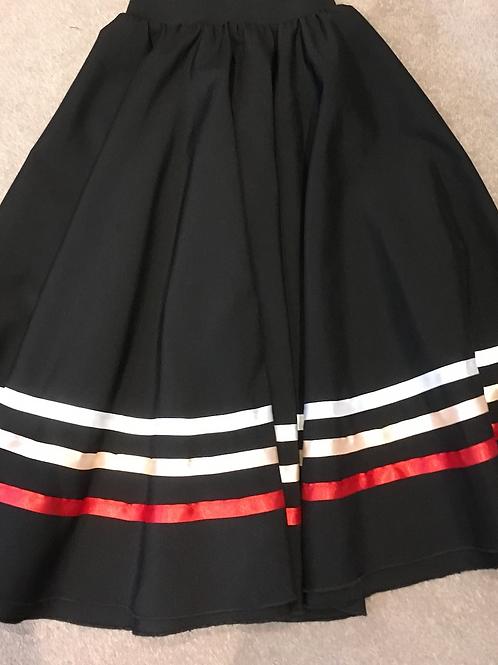 Inter/Senior National Skirt
