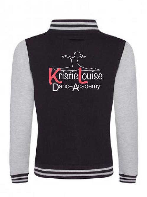 KLDA Varsity Jacket