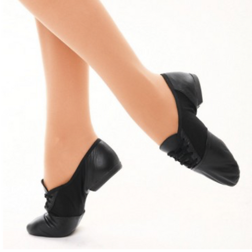 Capezio Split Sole Jazz Shoes