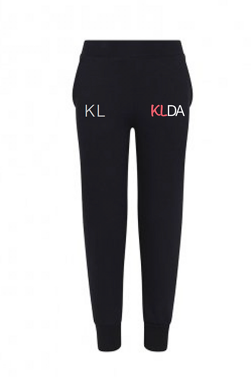 KLDA Track Pant