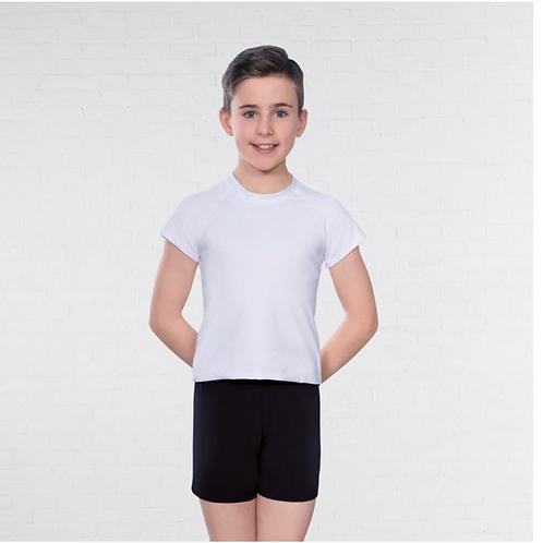 1st Position Boys Loose Ballet Shorts