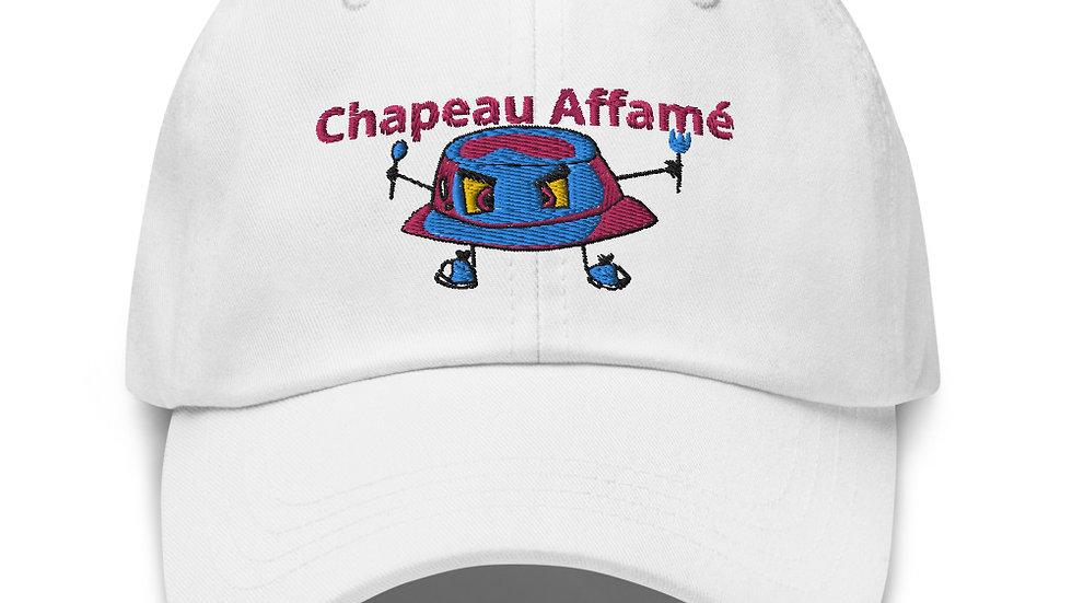 """Chapeau Affamé Cotton Candy """"Dad hat"""""""