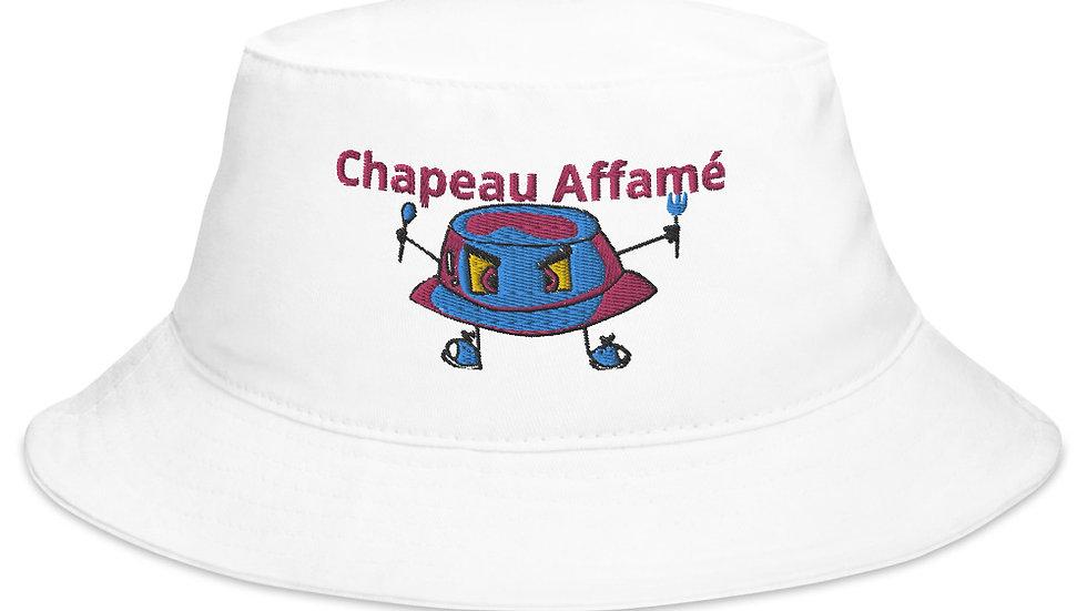 Chapeau Affamé Cotton Candy