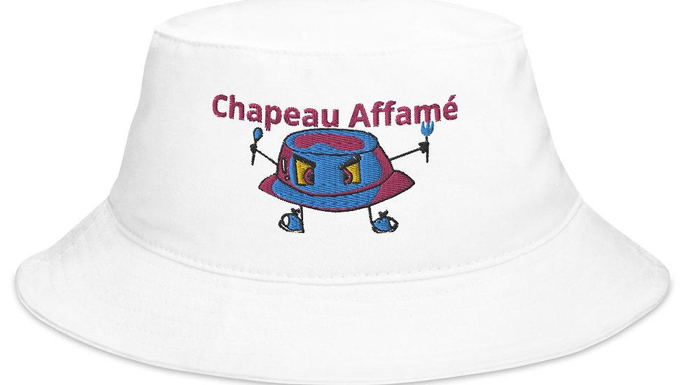 Chapeau Affamé Cotton Candy Bucket Hat