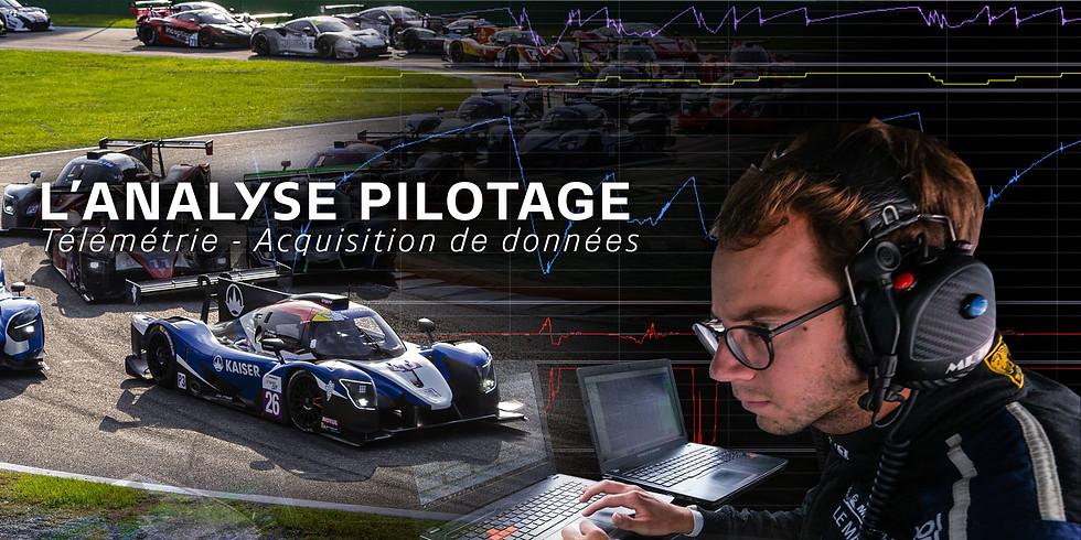 L'Analyse Pilotage - 13 janvier 2021